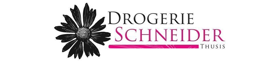 Shop Drogerie Schneider-Logo